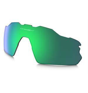 ce93e3c5e5a Oakley Radar EV Path Polarized Linse Jade Iridium Polarized