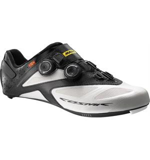Mavic Cosmic Ultimate SL Sykkelsko Hvit 9 43 13 Spinn.no